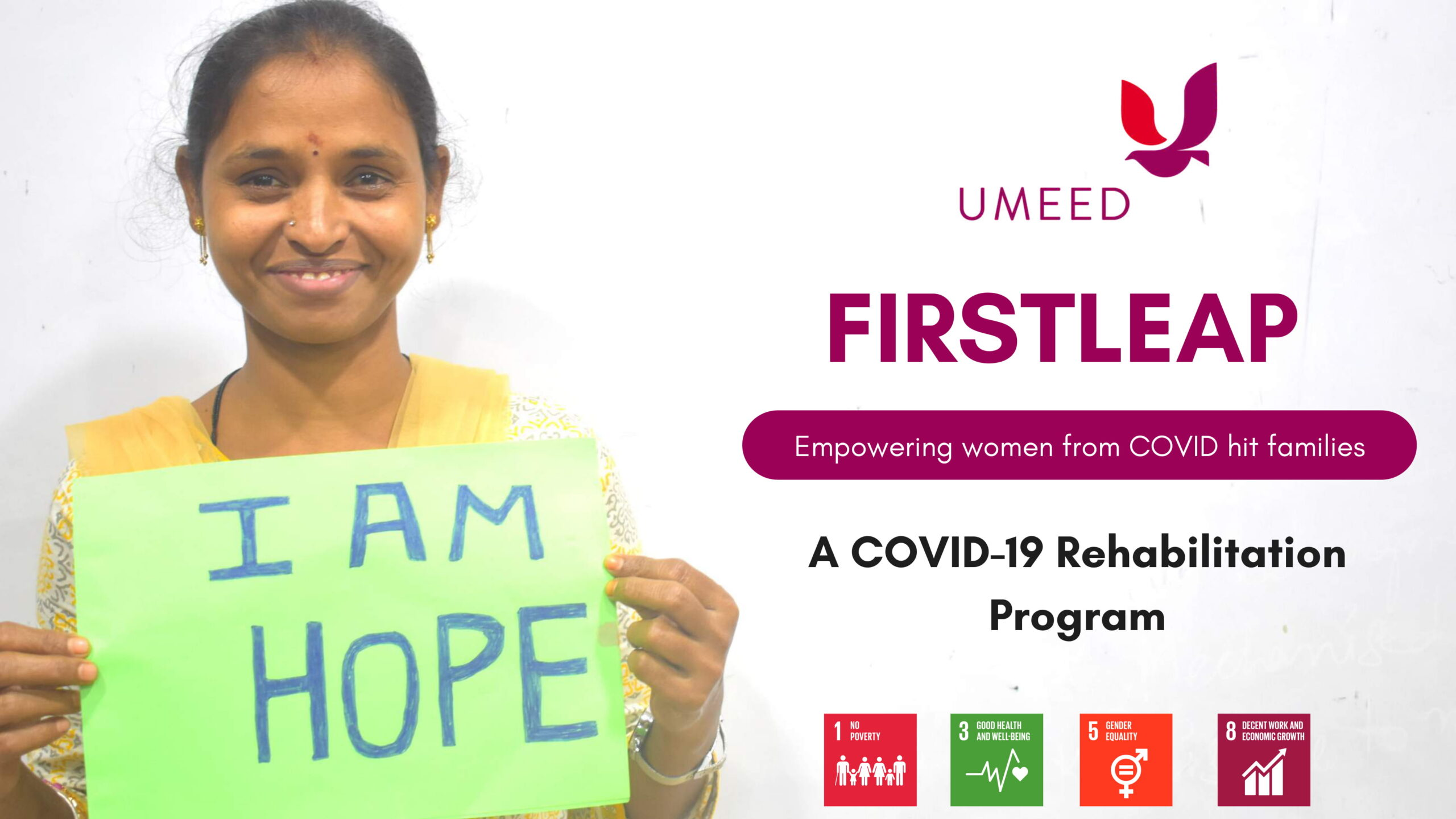 FirstLeap - A COVID Rehabilitation Program